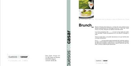 Recetario de quesos (Proyecto)